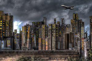 Hans Vervloed - Manhattan