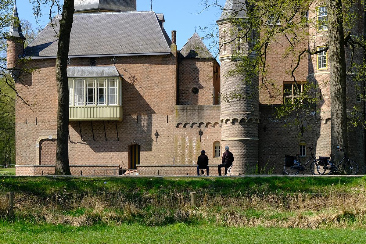 Anja van Hoof
